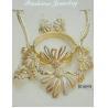 Buy cheap Fashion Jewelry Set. Fashion Gold Plated Jewelry Set. Jewelrys from wholesalers
