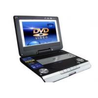 Quality 7PORTABLE DVD & TV for sale