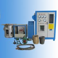 China SCR Steel melting furnaces on sale