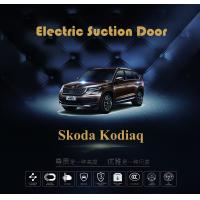 Quality Skoda Kodiaq Automatic Soft Close Car Doors With Anti - Clamp Function for sale