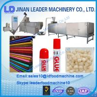 Quality Full Automatic modified starch/pregelatinized starch making machines for sale