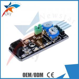 China Infrared IR Sensor Obstacle Avoidance Sensor Smart Car for Arduino on sale