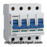 Quality Isolating circuit breaker 100A for sale