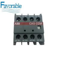 Buy cheap 904500264 ABB Contactor K1 K2 AL30-30-10 CA5-22M 45A 600V For Cutter GT7250 from wholesalers