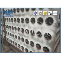 Quality Thin Walled Steel Tubular Air Preheater For CFB Coal - Fired Boilers In Power Station for sale