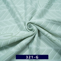 Quality 240gsm 43D Mattress Ticking Cover Upholstery Ticking Fabric for sale