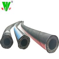 Quality Hot sale rubber products from professional hoses manufacturer SAE 100 R1 for sale