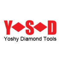 China Yoshy Diamond Tools Co.,Ltd logo