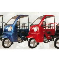 Buy cheap 3-wheel motorcycle from wholesalers