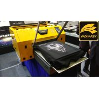 Quality A2 Size Direct to Garment Printing Machine for T-shirt printing for sale