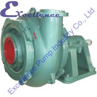 Quality Industrial River Dredging Mud And Sand Pump For Iron Ore Mine for sale