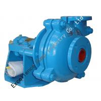Quality EHM-1.5B Slurry pumping design, selection, application and maintenance for sale