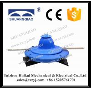 Quality aerator for fish farm, 2HP multi-function surge aerator, pool aerator for sale