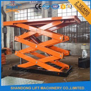 Stationary Hydraulic Scissor Lift wholesaler, Stationary