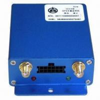 Quality Road vehicle monitoring, adopts positioning data processing and GSM mobile communication technology for sale