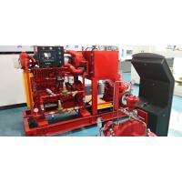 Buy cheap High Precision 1000GPM Fire Fighting Pumps 370 Feet For Oil / Gas Industry from wholesalers