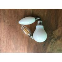 China 360 Degree Led Energy Efficient Light Bulbs , Frosted Glass Home Led Light Bulbs on sale