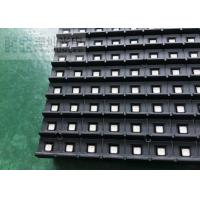 Quality High Power P10 Outdoor Led Module Display IP65 With 120 Frame / S Rate , FCC UL Standard for sale