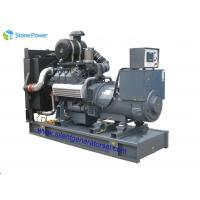 Quality 3 Three Phase DEUTZ Diesel Generator Set 150kva 120kw With BF6M1013EC Engine for sale