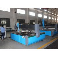 Quality High Velocity Water Jet Cutting Machine Water Jet Steel Cutter For 200mm Thickness for sale