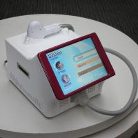 Quality Newest great results hair removal laser epilation machine for sale