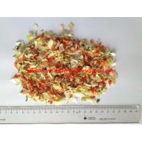 Quality Chinese Manufacture Blending Dried Vegetables for sale