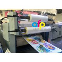 Quality Lustre Vs Matte Bopp Thermal Lamination Film Biaxially Oriented Polypropylene Film for sale