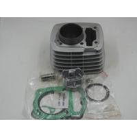 Quality High Performance 125cc 4 Stroke Engine , Motorcycle Engine Cylinder for sale