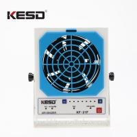 Quality Wind Speed Adjustable Benchtop Air Ionizer For Static Electricity Neutralization for sale