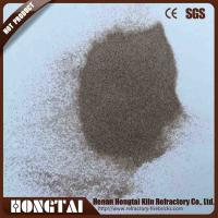 Quality brown fused alumina(BFA) for refractory or abrasive materials for sale
