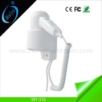 Quality hot sale wall mounted hair dryer for sale