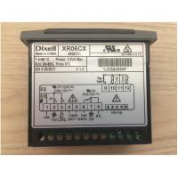 Quality Dixell Intelligent Digital Temperature Controllers XR06CX-5N0C1 For Cooling Equipment for sale