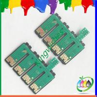 Quality 4 color combo chip for Epson TX100 TX101 TX110 for sale