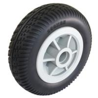 Buy cheap PU solid foamed wheels from wholesalers