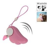 Quality Body Intruder Alert Panic Alarm Self-protection Alarm for Personal Belongings for sale