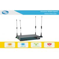 Quality Cellular Industrial LTE Router for sale