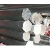 Buy 304 / 321 / 316 / 316L / 317L Stainless Steel Hexagon Bar at wholesale prices