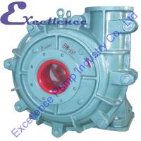 Quality Good Performance Wear-Resistant Industrial Slurry Pump For Power Plant for sale