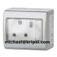 Quality waterproof electrical outlet for sale