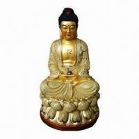 Quality Resin Yaosi Buddha for sale