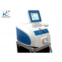 Quality Strong 500W Laser Tattoo Removal Machine TEC Water Cooling With Q Switch for sale