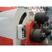 Quality Channel Steel Section Bending Machine Three Driven Rollers Heat Treat for sale