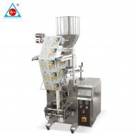 China Automatic powdered detergent Packing Machine Manufacturer,automatic packing machine for sugar.salt, rice, etc on sale