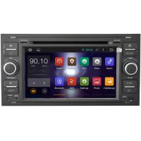 Quality 2008 - 2012 Plug And Play Ford Kuga DVD Player Audio Touch Screen GPS Radio For Car for sale