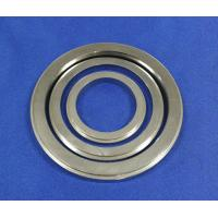 Quality High Hardness Cobalt Chrome Alloy Exhaust Valve Seat Mechanical Seal Replacement Ring for sale