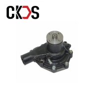 Quality 32B45-10031 S6S Water Pump Mitsubishi Fuso Truck Parts for sale