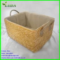Quality Large/cheap handmade storage box/basket for sale