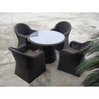 Quality 5pcs rattan sofa set. for sale
