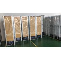 Quality Anti Shoplifting Electronic Anti Theft Device , Rf Anti Theft System Alarm Gate Checkpoint for sale