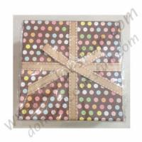 Quality Square Paper Boxes for sale